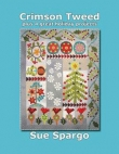 Crimson Tweed - Boek