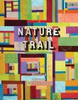 Sue Spargo: Nature Trail patronen boek